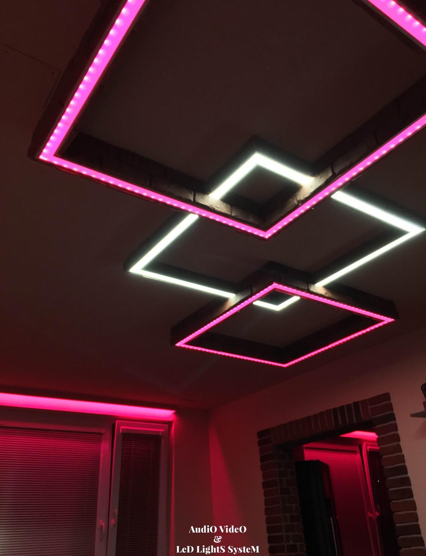 LED pásiky
