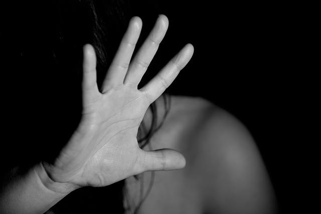 ruka ženy