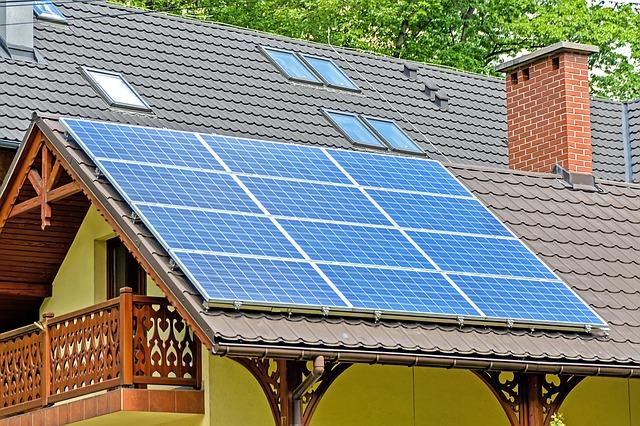 energie z obnovitelných zdrojů