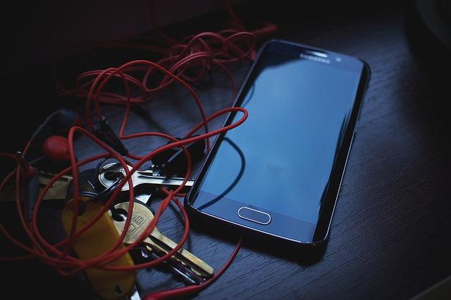 smartphone