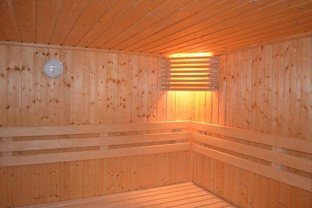 fínská sauna