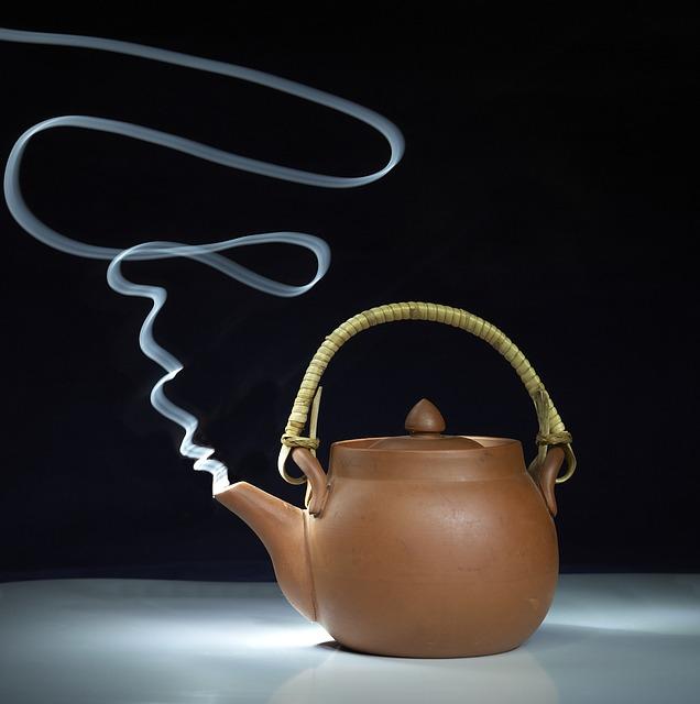 konev na čaj