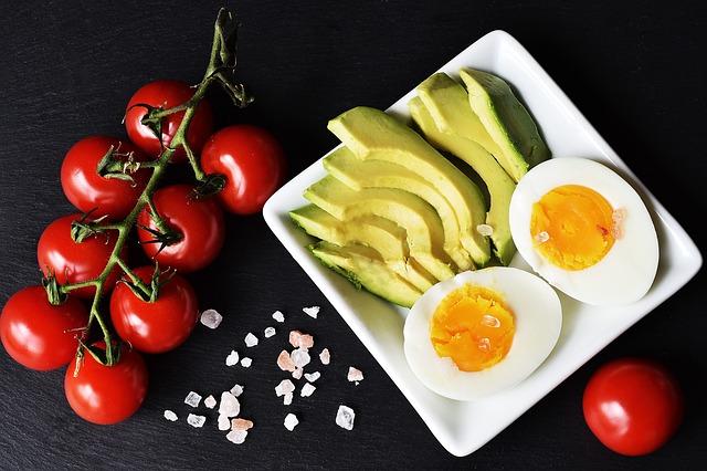 dietní strava