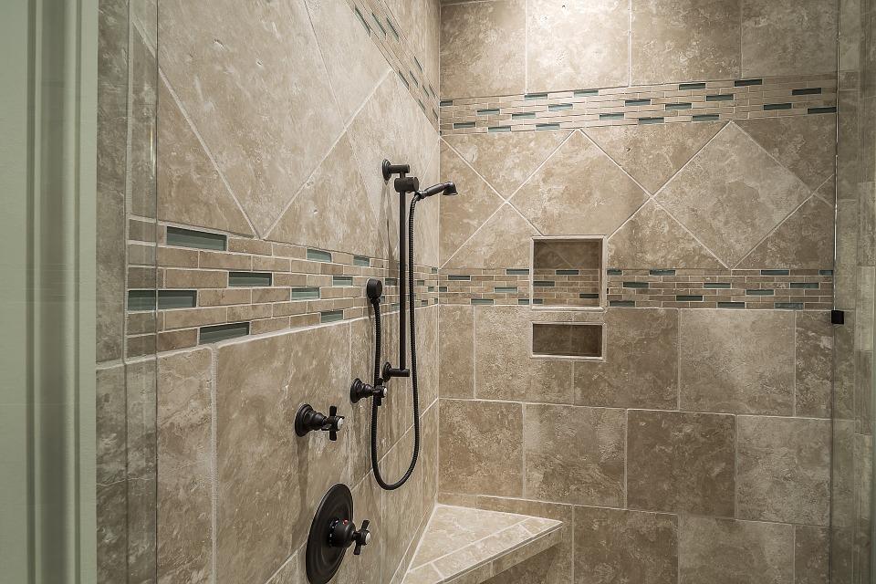 sprcha, kúpeľňa